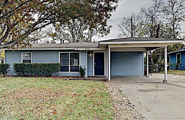 8328 Campanella Drive - 8328 Campanella Drive, Dallas, TX 75243