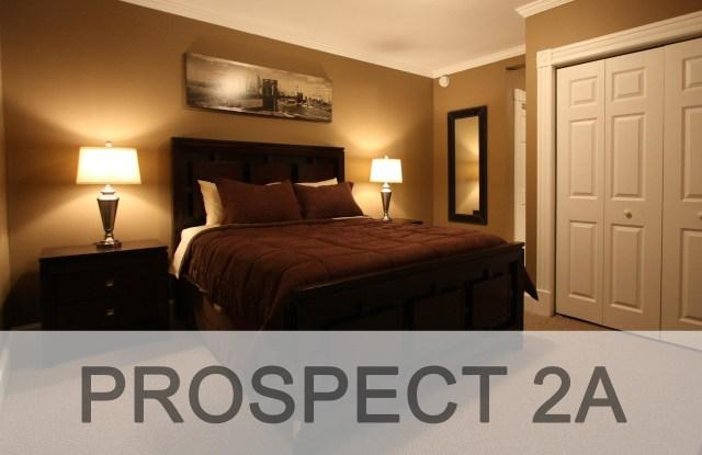 PRIVATE SUITE W/ HOME OFFICE - 566 Prospect Avenue, Hartford, CT 06105