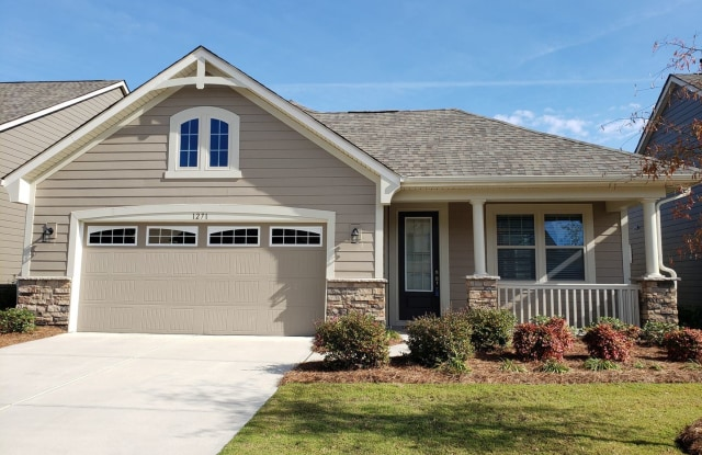 1271 Independence St - 1271 Independence St, York County, SC 29708