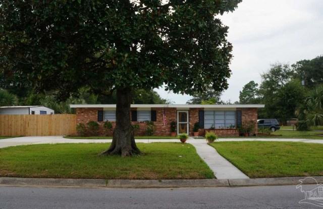 3995 BONWAY DR - 3995 Bonway Drive, Pensacola, FL 32504