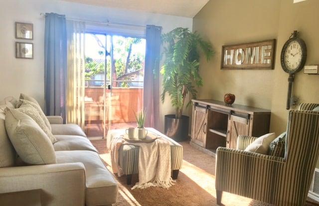 The Oaks Apartments - 1265 E 9th St, Upland, CA 91786