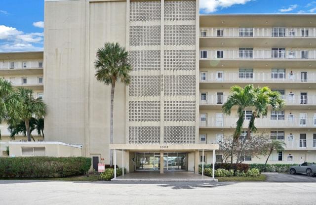 5500 NW 2nd Avenue - 5500 Northwest Boca Raton Boulevard, Boca Raton, FL 33487