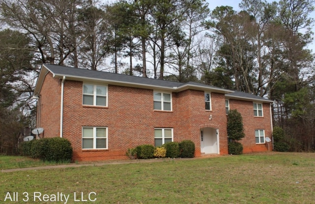 133 Appleton Blvd, Unit C - 133 Appleton Blvd, Stockbridge, GA 30281