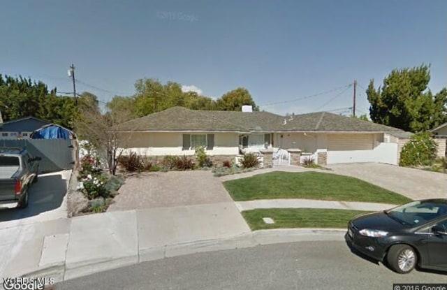 24 W Sidlee Street - 24 Sidlee Street, Thousand Oaks, CA 91360