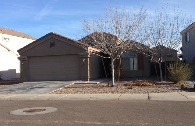 8631 W Superior Ave - 8631 West Superior Avenue, Phoenix, AZ 85353