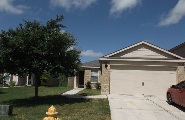 5819 Forest Canyon - 5819 Forest Canyon, Bexar County, TX 78252