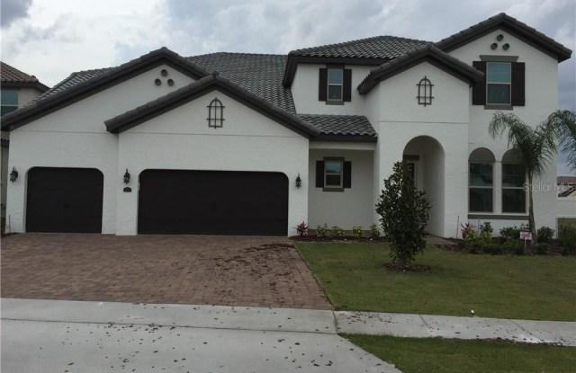 10424 WARRICK STREET - 10424 Warrick Street, Orange County, FL 32836