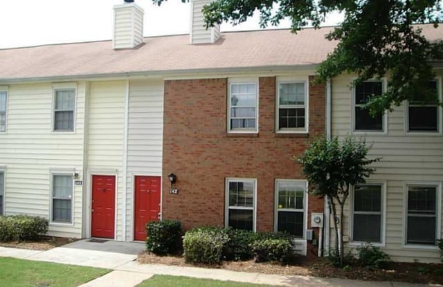 142 Old Ferry Way - 142 Old Ferry Way, Roswell, GA 30076