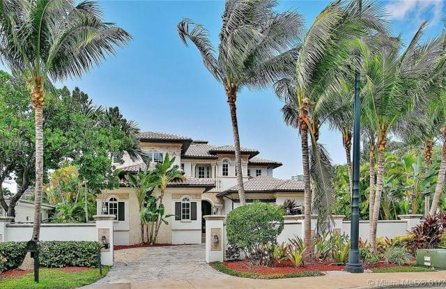 170 Ocean Blvd - 170 Ocean Blvd, Golden Beach, FL 33160