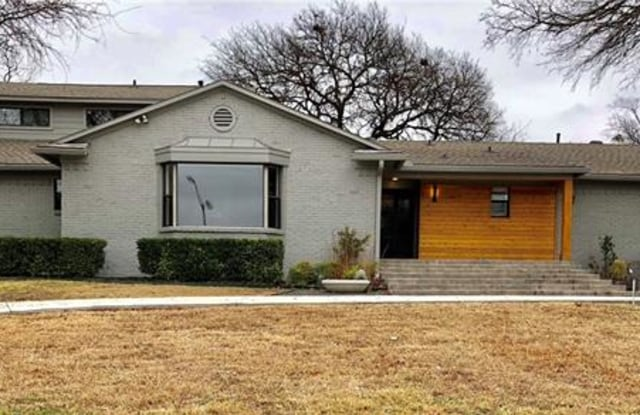 11322 Hillcrest Road - 11322 Hillcrest Road, Dallas, TX 75230
