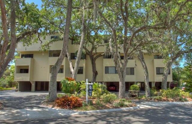 1740 ALDERMAN STREET - 1740 Alderman Street, Sarasota, FL 34236