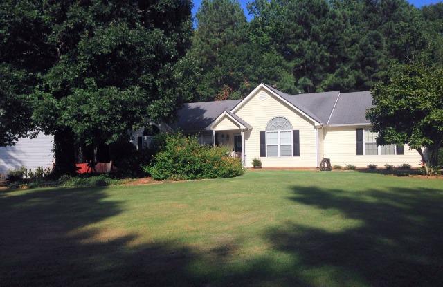 70 Hollow Oaks Court - 70 Hollow Oaks Court, Coweta County, GA 30263