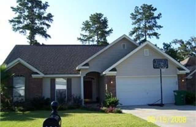 400 Shady Oak Circle - 400 Shady Oak Cir, Richmond Hill, GA 31324