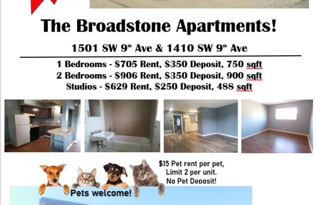 1501 Southwest 9th Avenue - 12 - 1501 Southwest 9th Avenue, Amarillo, TX 79101