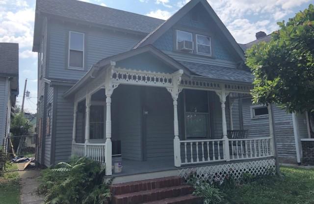 1705 S Talbott Street - 1705 South Talbott Street, Indianapolis, IN 46225