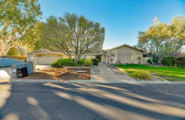 292 Marchmont Drive - 292 Marchmont Drive, Los Gatos, CA 95032