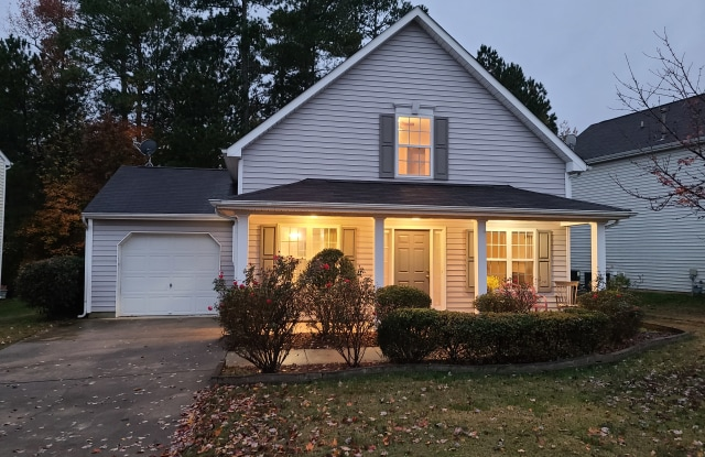 """""""373 Indian Branch Dr - 373 Indian Branch Drive, Morrisville, NC 27560"""""""
