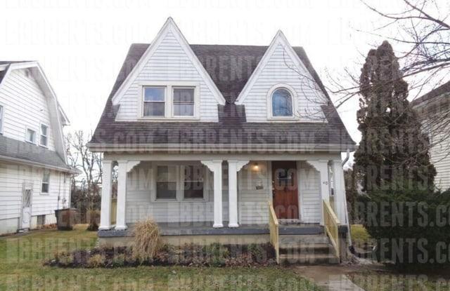 110 Basswood - 110 Basswood Avenue, Dayton, OH 45405