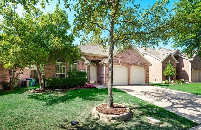 5437 Crystal Court - 5437 Crystal Ct, McKinney, TX 75071