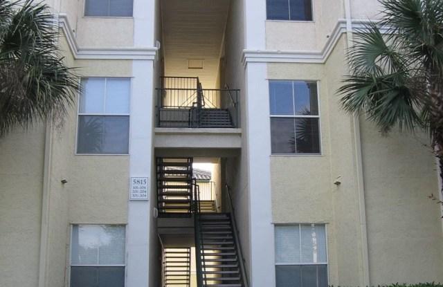 5815 Legacy Crescent Place Unit 201 - 5815 Legacy Crescent Place, Riverview, FL 33578