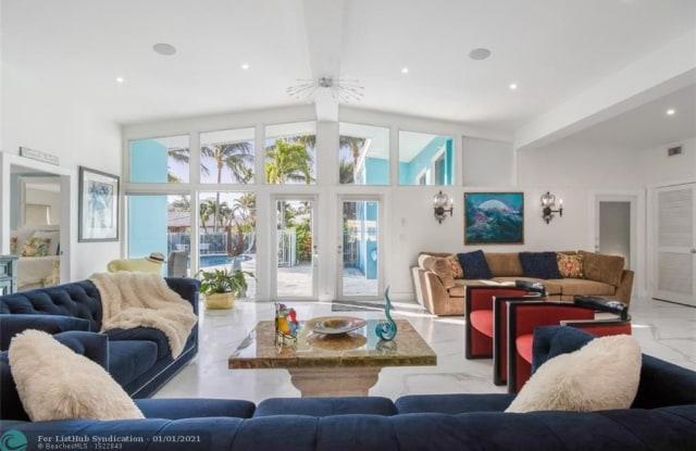 259 Codrington Dr - 259 Codrington Drive, Lauderdale-by-the-Sea, FL 33308