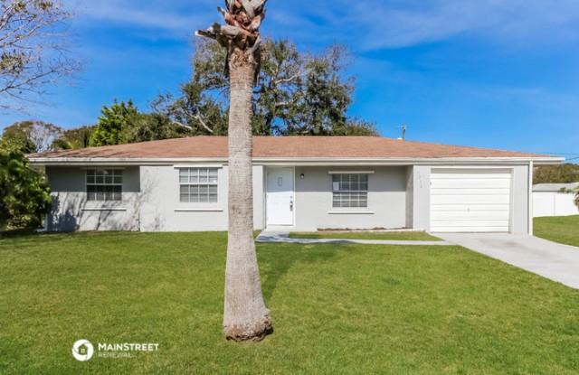 1376 23rd Place Southwest - 1376 23rd Place Southwest, Florida Ridge, FL 32962