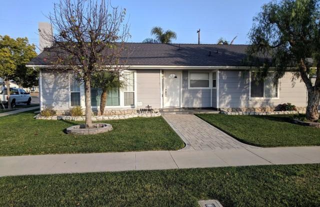 741 N Handy St, - 741 North Handy Street, Orange, CA 92867