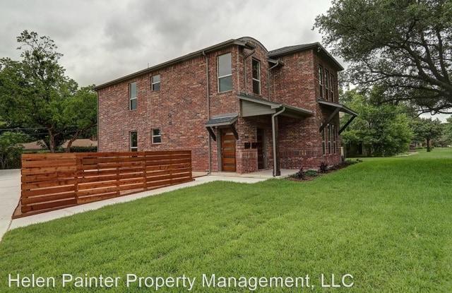 3615 Trail Lake Drive - 3615 Trail Lake Dr, Fort Worth, TX 76109