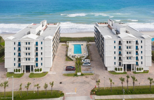 1303 Hway A1a - 1303 Highway A1a, Satellite Beach, FL 32937