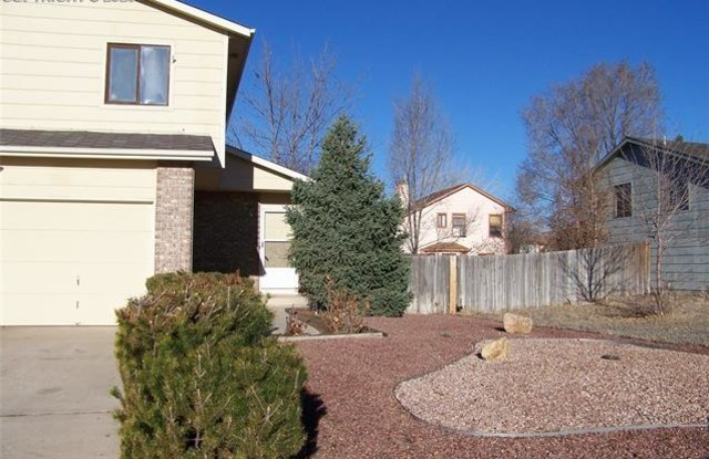 523 Upton Drive - 523 Upton Drive, Security-Widefield, CO 80911