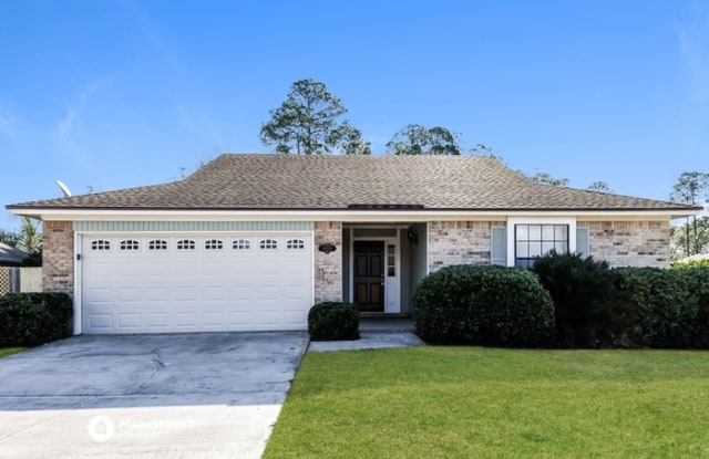 10571 Clydesdale Drive West - 10571 Clydesdale Drive West, Jacksonville, FL 32257