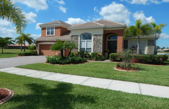 2110 Grove DR - 2110 Grove Drive, Orangetree, FL 34120
