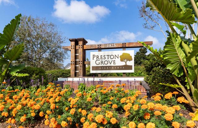 Preston Grove - 1825 Grove Point Rd, Georgetown, GA 31419