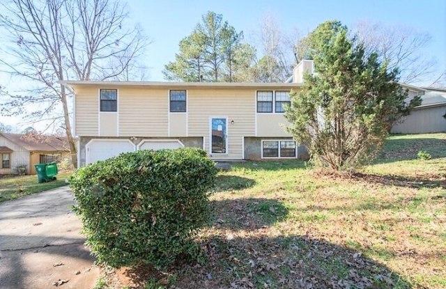 1105 Cherokee Heights - 1105 Cherokee Heights Road, DeKalb County, GA 30083