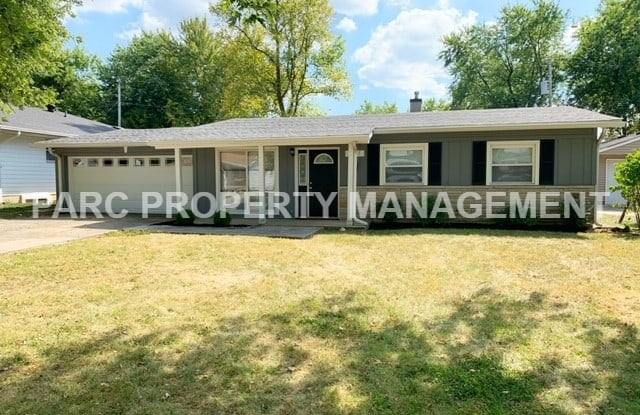 7755 E 50th St - 7755 East 50th Street, Lawrence, IN 46226