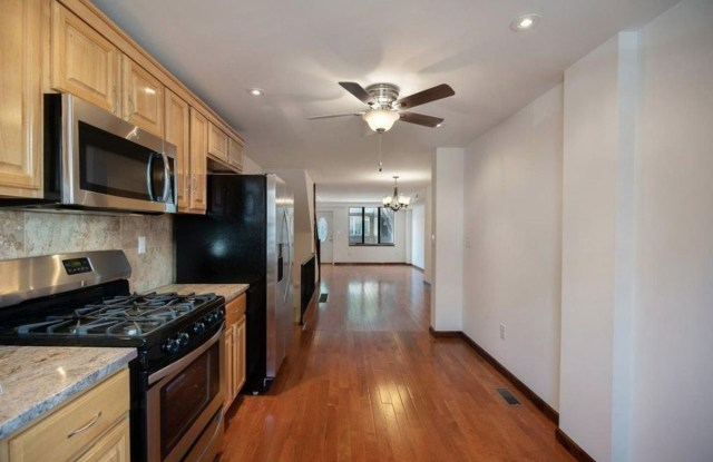 2853 S. Sydenham - 2853 South Sydenham Street, Philadelphia, PA 19145