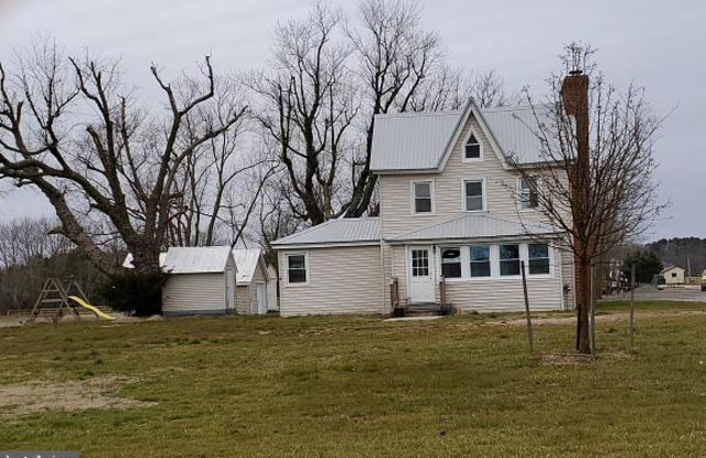 12337 CAMPBELLTOWN ROAD - 12337 Campbelltown Road, Worcester County, MD 21813