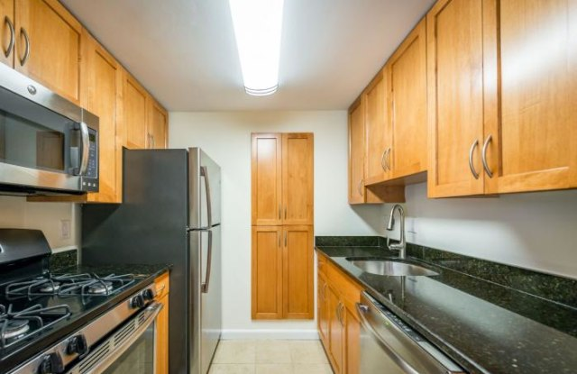 238 Independence Dr. - 238 Independence Drive, Boston, MA 02467