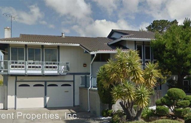 27951 Edgecliff Way - 27951 Edgecliff Way, Hayward, CA 94542