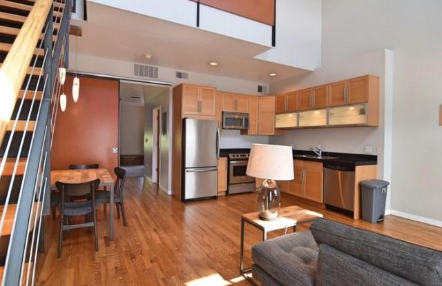 2501 Grove Street - 2501 Grove Street, Denver, CO 80211