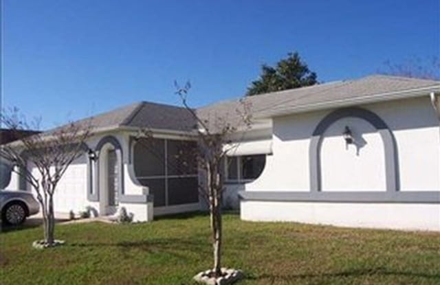 18805 Green Park Rd - 18805 Green Park Road, Pasco County, FL 34667