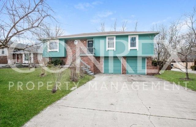 2908 Sweet Briar Drive - 2908 Sweet Briar Drive, Independence, MO 64057