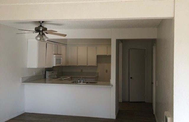2601 East Valley Boulevard - 2601 Valley Boulevard, West Covina, CA 91792