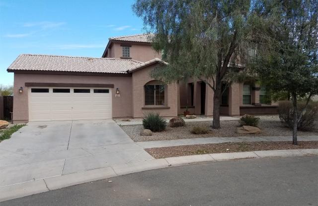 8631 S. 41st Ln. - 8631 South 41st Lane, Phoenix, AZ 85339