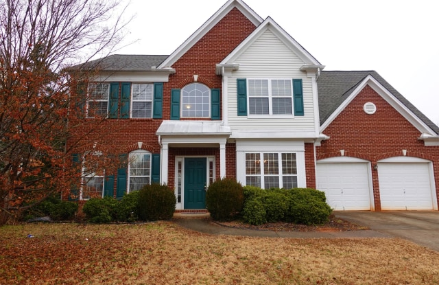 9 Bricewood Drive - 9 Bricewood Drive, Greenville County, SC 29650