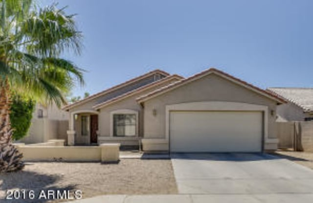 9213 West Serrano Street - 9213 West Serrano Drive, Phoenix, AZ 85037
