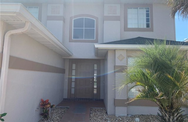 2608 SPRING HILL DRIVE - 2608 Spring Hill Drive, Buenaventura Lakes, FL 34743