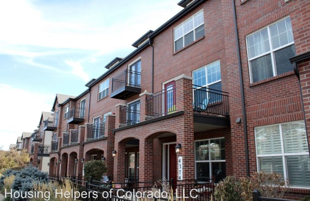 """""""4374 W 118th Place - 4374 West 118th Place, Westminster, CO 80031"""""""
