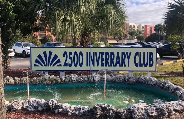 2500 Inverrary - 2580 NW 56th Ave, Lauderhill, FL 33313