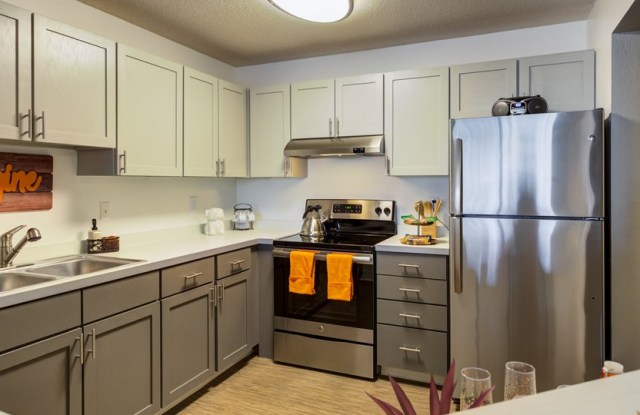 The Fitzgerald Apartment Homes - 429 East Travelers Trail, Burnsville, MN 55337